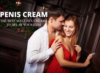 Penis Cream