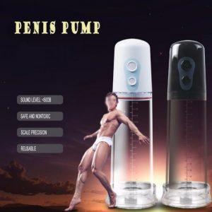new electric penis pump vacuum erection erectile dysfunction penis enlargement pump penis pumps